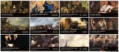 【经典网站】德国MyPicasSo在线艺术博物馆