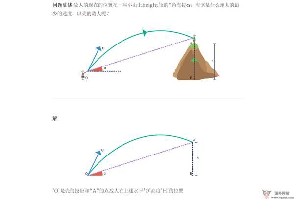 【经典网站】PlayPhysics:趣味物理游戏订阅网
