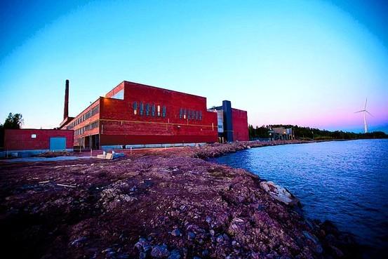 【数据测试】谷歌数据中心选址芬兰背后:气温寒冷 电费低廉