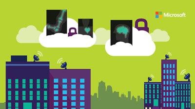 【数据测试】微软云平台帮助医疗影像安全规范地传输分享