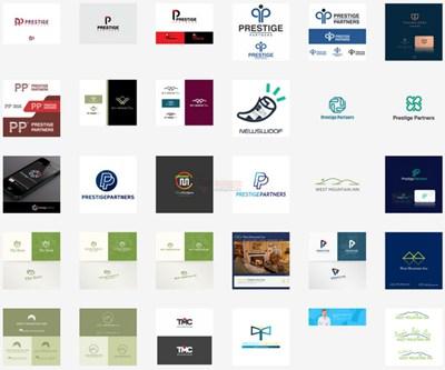 【素材网站】LogoSauce:创意LOGO交流分享社区