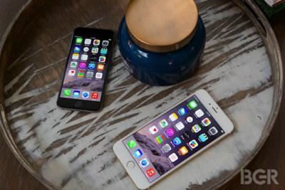 【数据测试】爱好者开设iPhone 6库存追踪网站 有货可自动推送通知