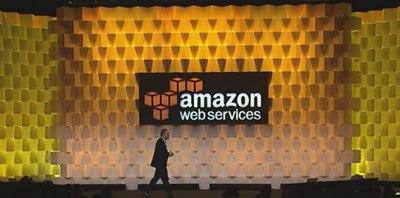 """【数据测试】亚马逊为自家云计算平台推出全新的""""弹性文件存储""""服务"""