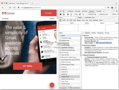 【工具类】LocalCDN|基于浏览器网站加速扩展