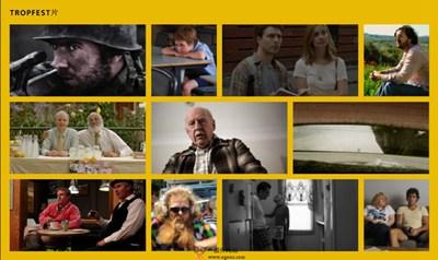 【经典网站】TropFest:澳洲短片电影节
