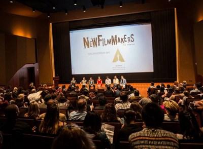 【经典网站】NewFilmmakers|好莱坞新人电影节