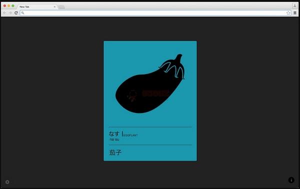 【工具类】Mainichi|基于浏览器标签学日语插件