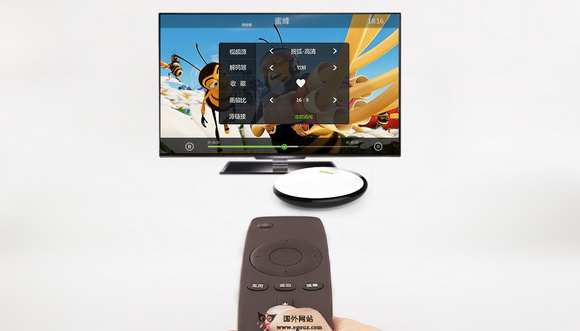 【经典网站】Togic:泰捷家庭TV盒子系统
