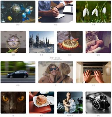 【素材网站】Dashmote:免版税图片搜索引擎