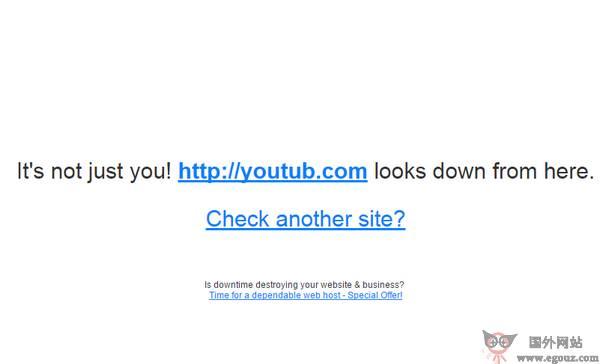 【工具类】ISPU:在线网站封锁监测工具