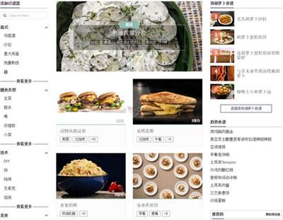 【经典网站】ChowHound:国际吃货美食社区