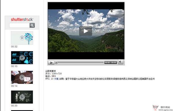【素材网站】VidsPlay:免费高清视频素材网