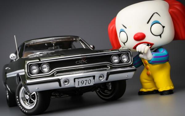 【素材网站】ModelClub:模型车收藏俱乐部