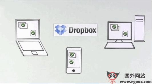 【工具类】DropBox:免费云同步储存官网