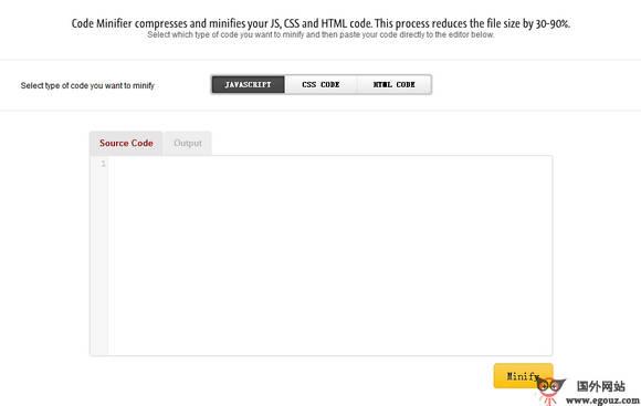 【工具类】KraKen.IO:在线网页图片优化工具