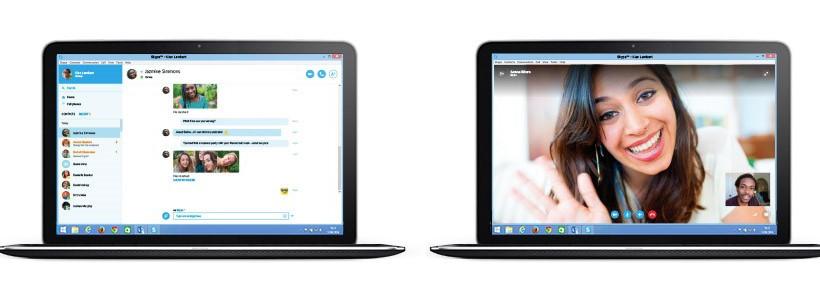 【数据测试】Skype开始Web版本beta测试