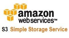 【数据测试】亚马逊为S3云存储服务