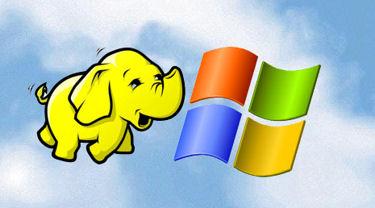 【数据测试】Microsoft大数据计划:在Hadoop上用C#编程