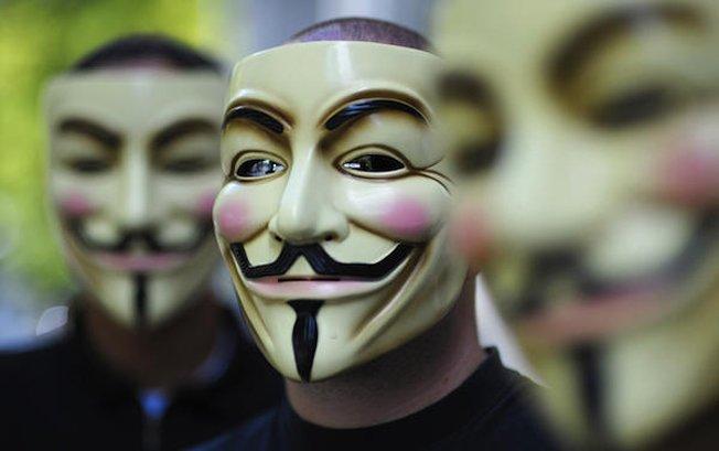 【数据测试】黑客首领上演无间道:五名LulzSec成员被FBI逮捕