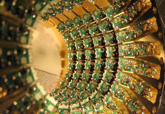 【数据测试】量子计算机未来有望在人工智能领域发挥作用