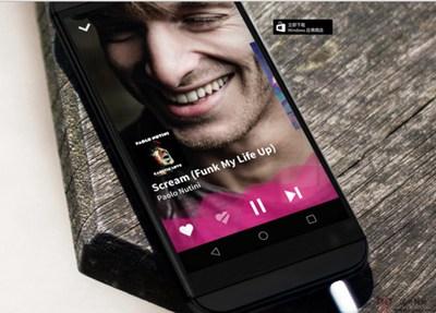 【经典网站】MixRadio:诺基亚音乐播放平台