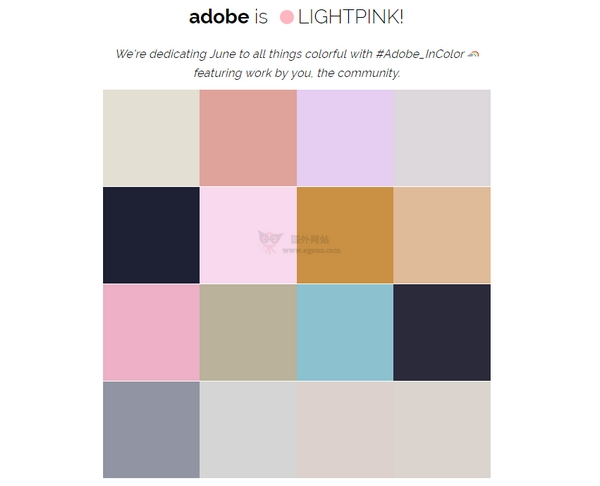 【工具类】ColorKuler|基于Instagram颜色分析器