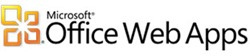 【数据测试】微软正在准备新的Office Web Apps预览版
