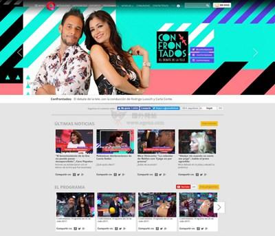 【经典网站】Canal 9 阿根廷电视九台