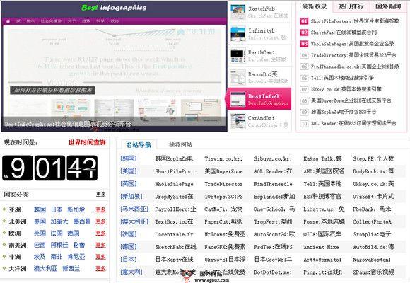 【经典网站】OverPic:免费无限网络相册存储网