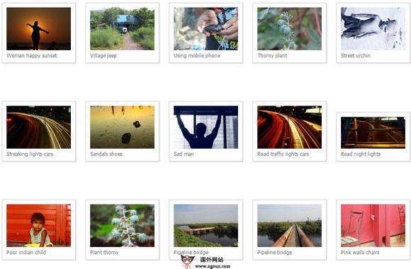 【素材网站】PDpics:在线免版权商用图片库