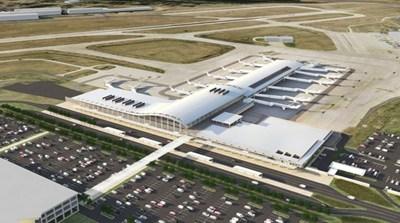 【经典网站】克林顿国家机场 – Adams Field