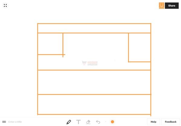 【工具类】Witeboard|在线多人协作式白板工具