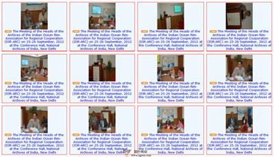 【经典网站】NationalarChives:印度国家档案馆官网