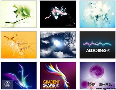 【素材网站】PhotoShopEdia:免费PS素材下载站