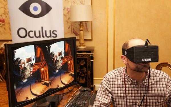 【数据测试】错过移动浪潮 Mozilla再战基于网页的虚拟现实