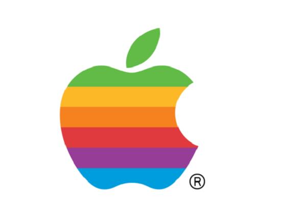 【数据测试】[多图]盘点各大知名手机品牌logo进化史