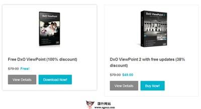 【经典网站】SharewareonSale:正版软件限免费推荐