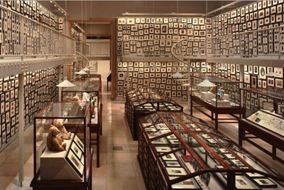 【经典网站】NewMuseum:美国新当代艺术博物馆