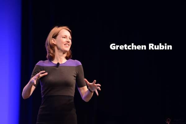 【经典网站】格雷琴·鲁宾作家官网【Gretchen Rubin】