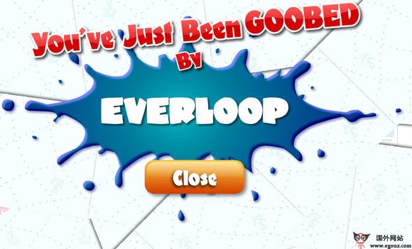 【经典网站】EverLoop:儿童安全社交互动平台