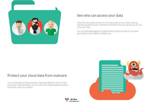 【经典网站】CloudFender:云存储信息安全检测平台