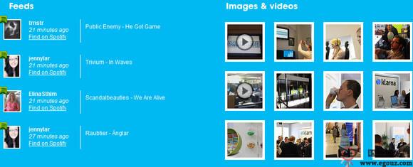 【经典网站】KlarNa:货到后满意付款营销平台