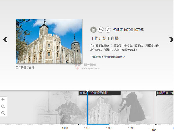 【经典网站】HRP:英国历史皇家宫殿组织