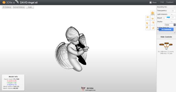 【工具类】3Dfile.io:3D模型制作平台