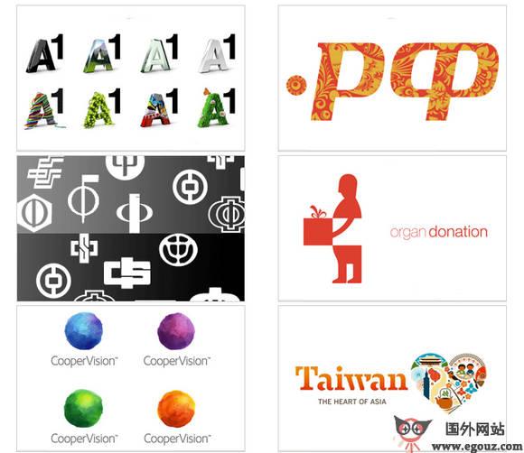 【经典网站】RoLoGo:标志共和国LOGO设计平台