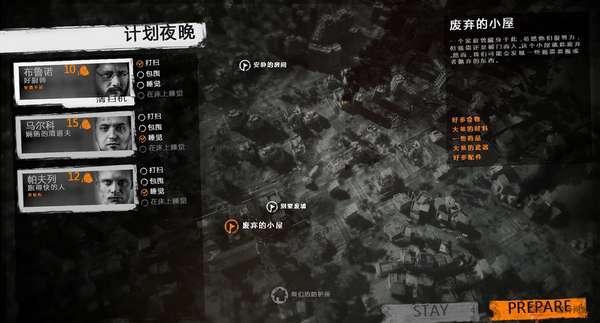 【经典网站】ThisWarofMine:这是我的战争动作冒险游戏