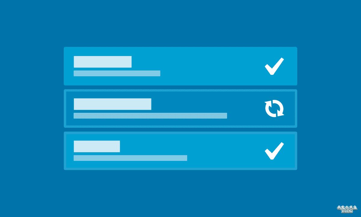 【Wordpress相关】WordPress 4.6 发布:原生字体和更新更简洁