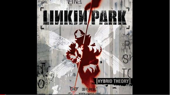 【经典网站】LinKinPark:美国林肯公园乐队官网