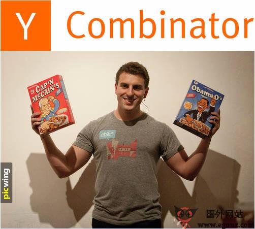 【经典网站】YCombinator:互联网创业公司孵化器