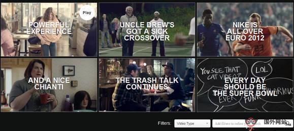 【经典网站】ShareThrough.TV:视频广告分销平台